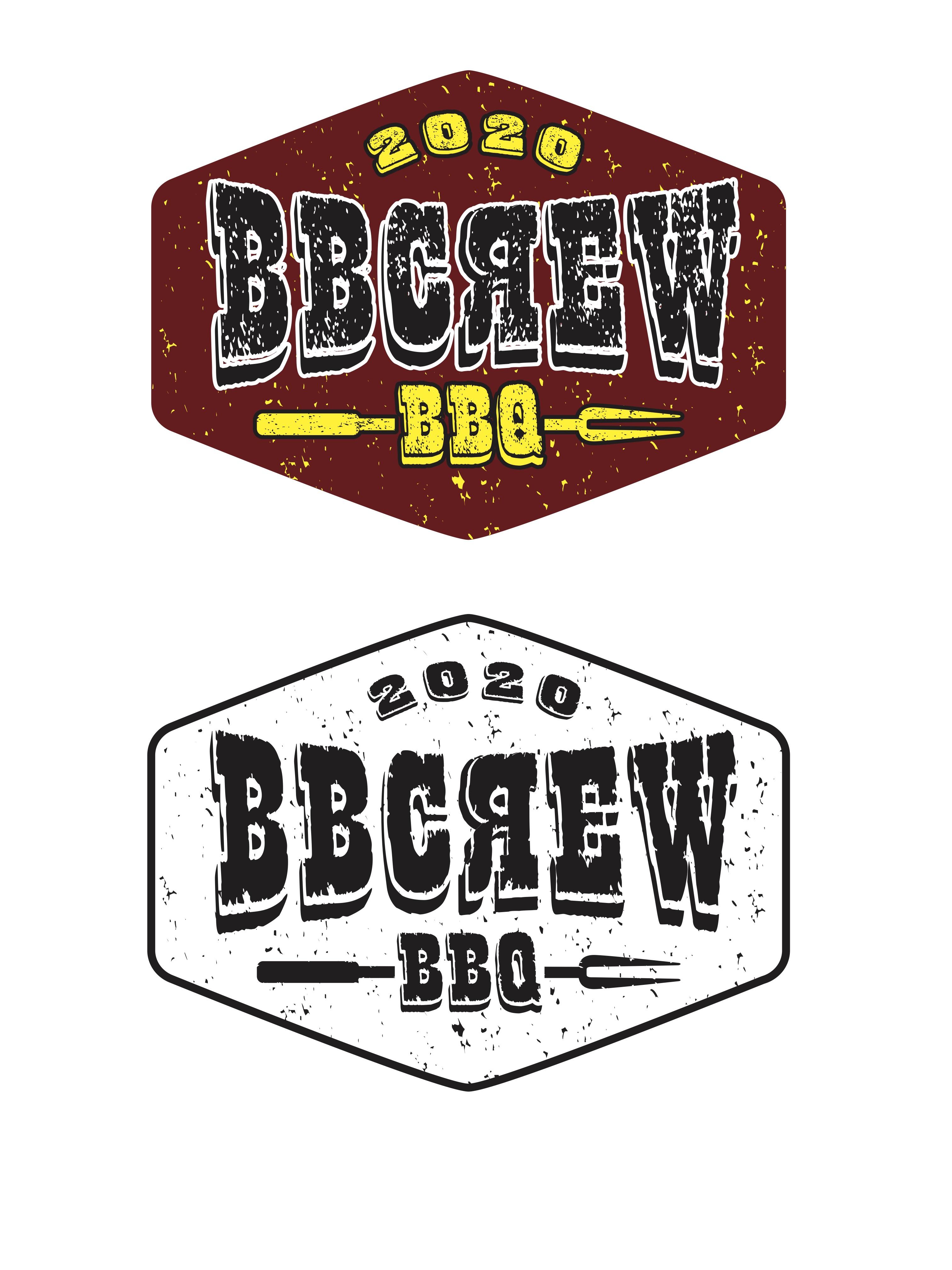 Logo BBCREW